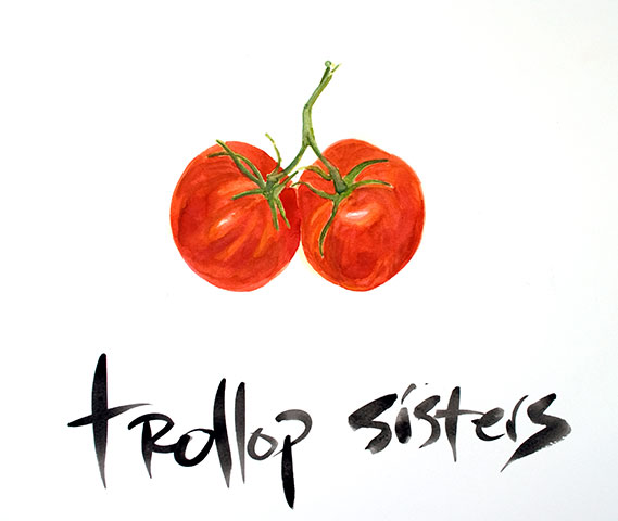 trollop-sisters