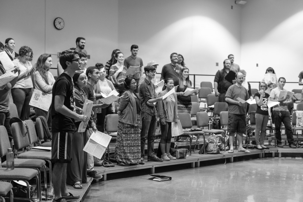 A BETTER NECTAR CAL STATE CHORALE