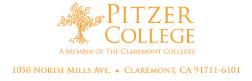 pitzer logo